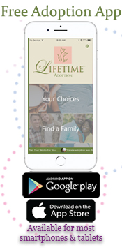 free adoption app for smartphones